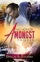 Cover image for No honor amongst thieves : a hit man's tale