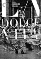 Cover image for La dolce vita
