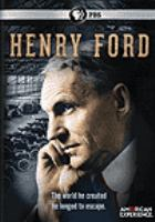 Cover image for Henry Ford