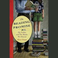Cover image for The reading promise : my father and the books we shared
