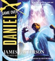 Cover image for Game over