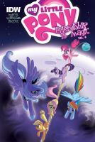 Cover image for My little pony, friendship is magic. Vol. 6