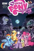 Cover image for My little pony, friendship is magic. Vol. 7