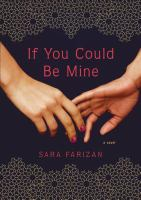 Cover image for If you could be mine : a novel
