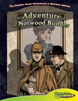 Cover image for Sir Arthur Conan Doyle's The adventure of the Norwood builder