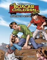 Cover image for Mountain top mystery
