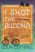 Cover image for I shot the Buddha