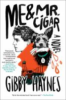 Cover image for Me and Mr. Cigar