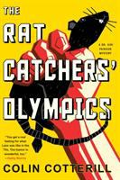 Cover image for The rat catchers' Olympics