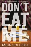Cover image for Don't eat me