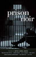 Cover image for Prison noir