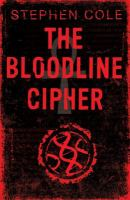 Cover image for The bloodline cipher