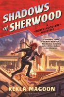 Cover image for Shadows of Sherwood
