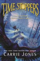 Cover image for Time stoppers
