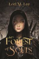 Cover image for Forest of souls