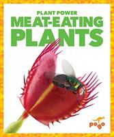 Cover image for Meat-eating plants