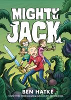 Cover image for Mighty Jack