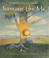 Cover image for Someone like me