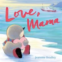 Cover image for Love, Mama
