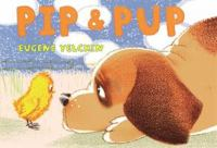 Cover image for Pip & Pup