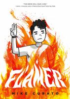 Cover image for Flamer