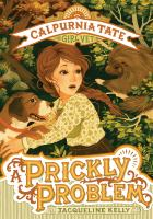Cover image for A prickly problem
