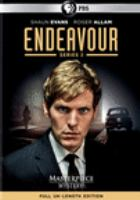 Cover image for Endeavour. Series 2