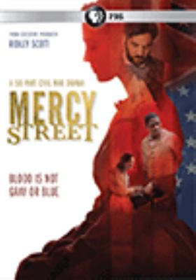 Cover image for Mercy Street. Season 1