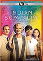 Cover image for Indian summers. The complete second season