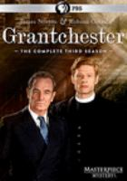 Cover image for Grantchester. The complete third season