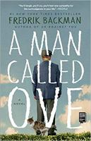 Cover image for A man called Ove