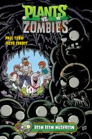 Cover image for Plants vs. zombies. Boom boom mushroom