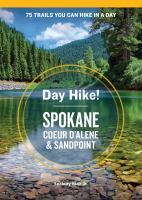 Cover image for Day hike! Spokane Coeur d'Alene & Sandpoint