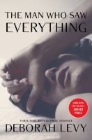 Cover image for The man who saw everything