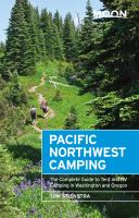 Cover image for Pacific Northwest camping
