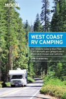 Cover image for West Coast RV camping