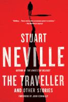 Cover image for The traveller and other stories