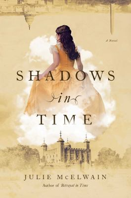 Cover image for Shadows in Time