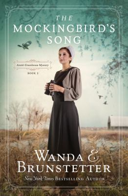 Cover image for The Mockingbird's Song, Volume 2