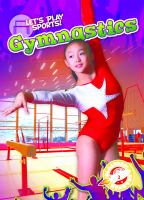 Cover image for Gymnastics