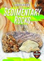 Cover image for Sedimentary rocks
