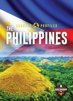 Cover image for The Philippines
