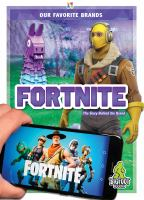 Cover image for Fortnite