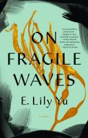 Cover image for On fragile waves