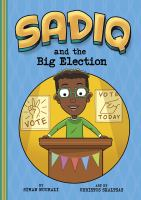 Cover image for Sadiq and the big election