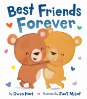 Cover image for Best friends forever