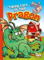 Cover image for Taking care of your dragon