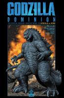 Cover image for Godzilla dominion