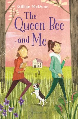 Cover image for The queen bee and me