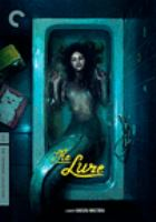 Cover image for Lure = Córki dancingu